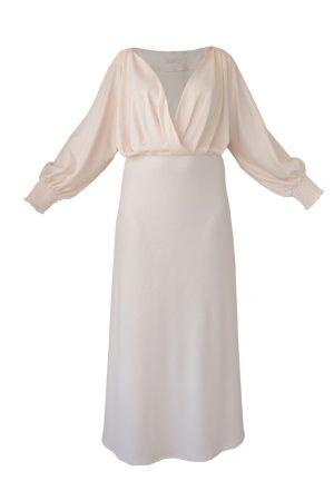 Vestido conexión Diana Taborda