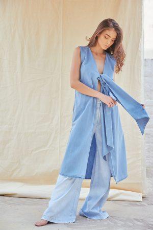 Kimono La esencia Diana Taborda