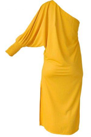 Vestido El silencio Diana Taborda