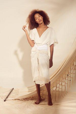vestido para mujer